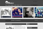 The Equalizers Music Site